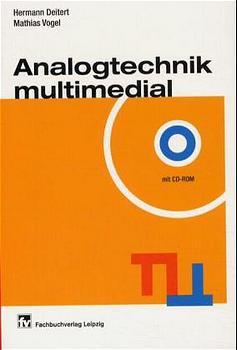 Analogtechnik multimedial - Hermann Deitert
