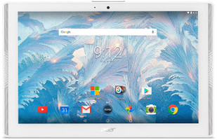"Acer Iconia One 10 B3-A40FHD 10,1"" 16GB eMMC [WiFi] bianco"
