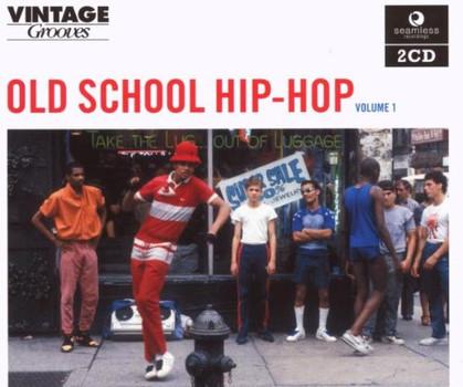 Various - Old School Hip-Hop Vol.1