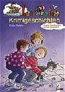 Lesepiraten-Krimigeschichten - Katja Reider