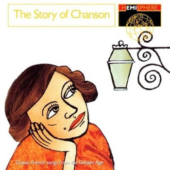 Various - The Story of Chanson