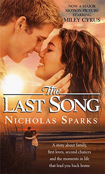 The Last Song. Film Tie-In - Nicholas Sparks