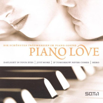 Various - Piano Love