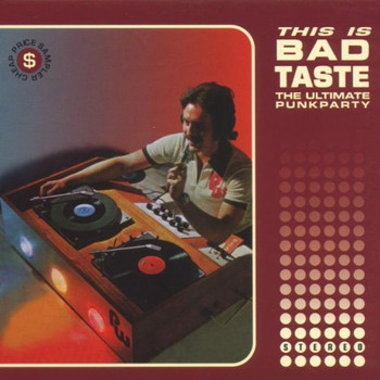 Various - This Is Bad Taste the Ultimate