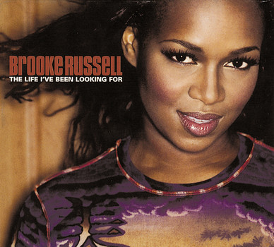 Russell,Brooke - The Life I've Been Looking For