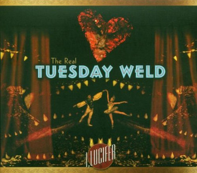 the Real Tuesday Weld - I,Lucifer