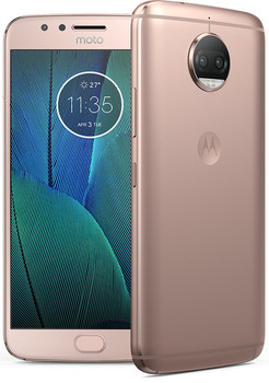 Motorola Moto G5s Plus 32GB oro