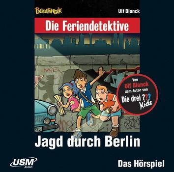 die Feriendetektive - Jagd Durch Berlin (10)