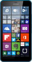 Microsoft Lumia 640 XL Doble SIM 8GB azul
