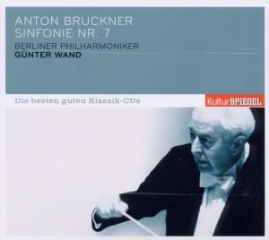 KulturSPIEGEL - Die besten guten Klassik-CDs: Sinfonie Nr. 7