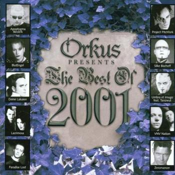 Various - Orkus-Best of 2001