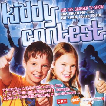Kiddy Contest Kids - Kiddy Contest Vol.15