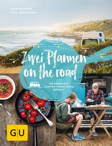 Zwei Pfannen On The Road Die Einfachste Camping Veggie Kuche Der