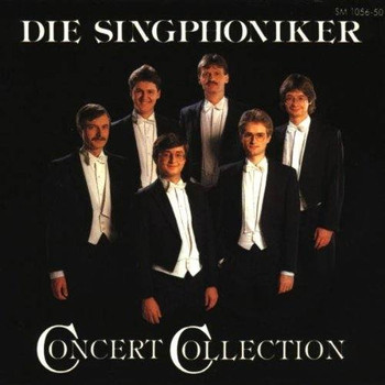 die Singphoniker - Concert Collection