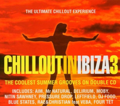 Various - Chill Out in Ibiza 3