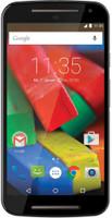 Motorola Moto G 4G LTE 8GB [Segunda generación] negro