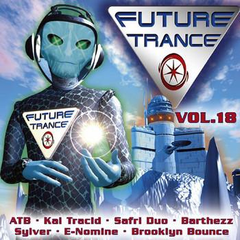 Various - Future Trance Vol.18
