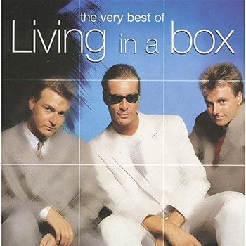 Living in a Box - Best of,the Very