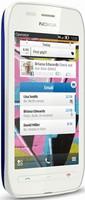 Nokia 603 2GB blanco azul
