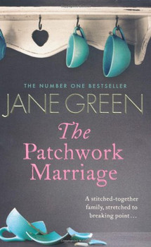 The Patchwork Marriage - Green, Jane