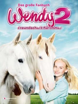 Wendy 2 - Das große Fanbuch - Karin Pütz  [Gebundene Ausgabe]
