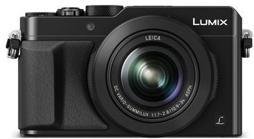 Panasonic Lumix DMC-LX100 negro