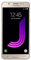 Samsung J710FN Galaxy J7 (2016) DuoS 16GB goud