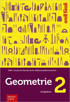 Geometrie 2 - inkl. E-Book. Aufgaben - Michael Graf  [Taschenbuch]