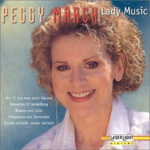 Peggy March - Lady Music