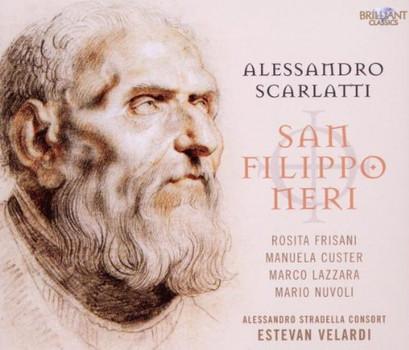 Rosita Frisani - San Filippo Neri
