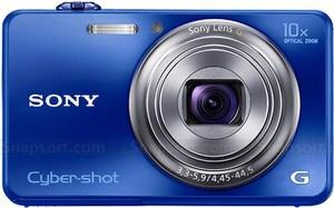 Sony DSC-W690 azul