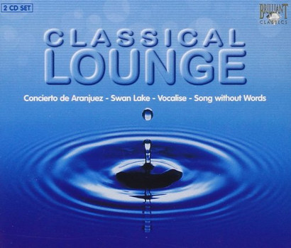 Various - Classical Lounge
