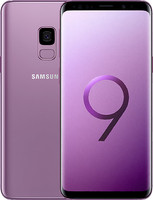 Samsung G960F Galaxy S9 DuoS 64GB lila morado
