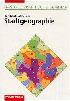 Stadtgeographie - Burkhard Hofmeister
