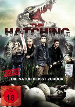 The Hatching - Die Natur beißt zurück [Uncut]