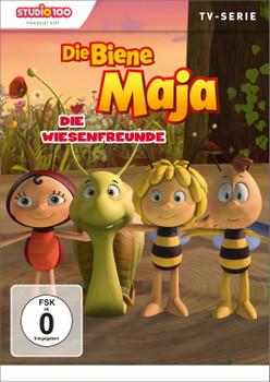 Biene Maja - DVD 13