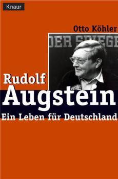 Rudolf Augstein - Otto Köhler