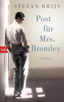 Post für Mrs. Bromley - Stefan Brijs [Taschenbuch]