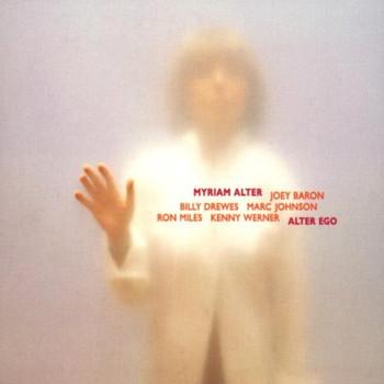 Myriam Alter - Alter Ego