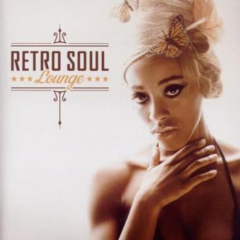 Various - Retro Soul Lounge