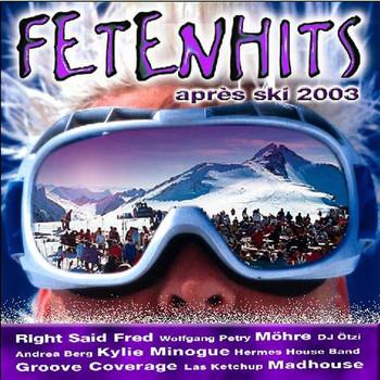 Various - Fetenhits Apres Ski 2003