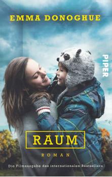 Raum - Emma Donoghue [Taschenbuch]