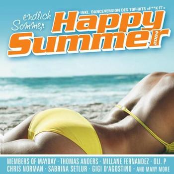 Various - Endlich Sommer - Happy Summer 2004