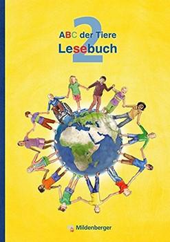 ABC der Tiere 2: Lesebuch - Klaus Kuhn, et al. [Gebundene Ausgabe]