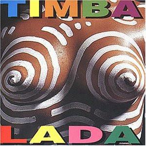 Timbalada - Timbalada