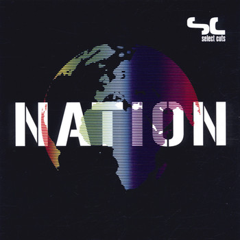 Various - Select Cuts from Nation