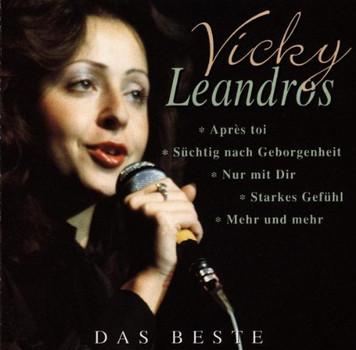 Vicky Leandros - Das Beste