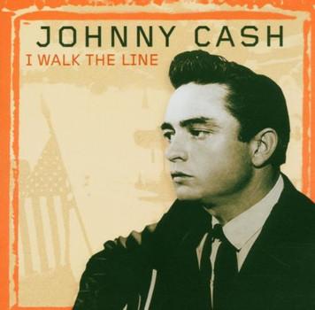 Cash,Johnny - I Walk The Line