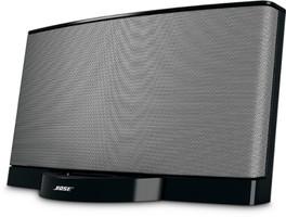 Bose SoundDock Series II digital music system nero [per iOS]