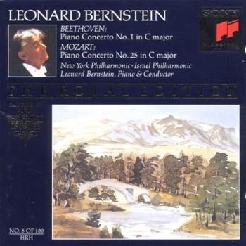 l. Bernstein - Klavierkonzert 1/Klavierkon.25